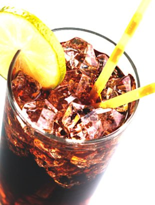 Is your diet soda making you depressed? (Photo: Thinkstock)
