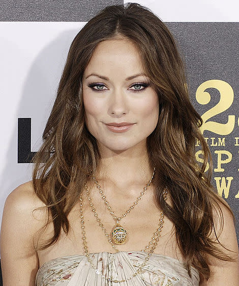 "Olivia Wilde is celebrating her birthday this weekend. We wonder how the ""Tron"" star will celebrate."