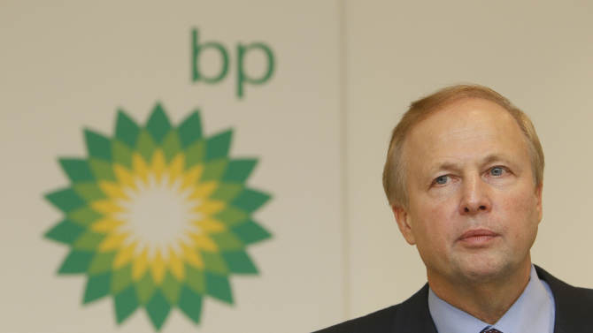 BP steadily moving beyond Gulf spill disaster