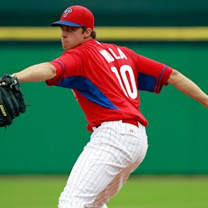 May 23 Prospect Watch: Phillies RHP Aaron Nola
