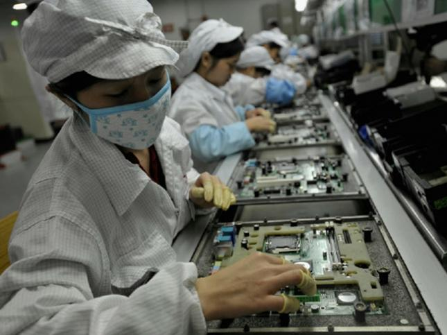 4,000 Foxconn workers on strike over iPhone 5 quality control measures, inadequate training [updated]