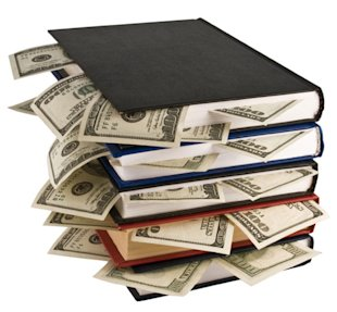 Get Great Money Saving Tips with these Books