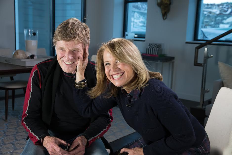 Robert Redford on the Oscar controversy, Sundance, and his influence on 'The Revenant'