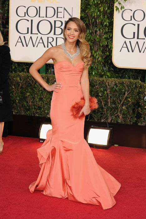 Golden Globes: Who wore what