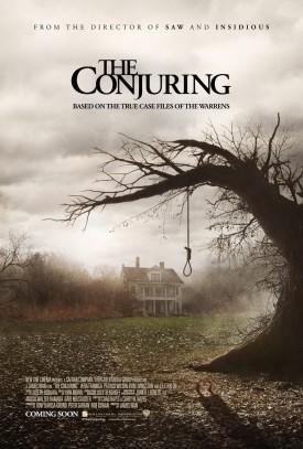 #1 'The Conjuring' Scares Up $41.5M Weekend But Other New Films Sink Or Soft: 'R.I.P.D.', 'Turbo', 'Red 2′, As Sizzling Summer Fizzles