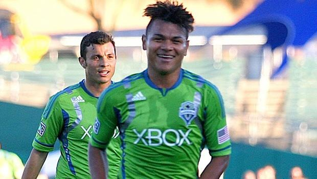 Seattle Sounders GM Adrian Hanauer indicates Mario Martinez negotiations could go beyond June 30