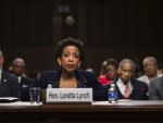 There's A 92 Percent Chance The Senate Will Confirm Loretta Lynch As Attorney General