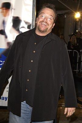 Premiere:  Tom Arnold at the Hollywood premiere of Dreamworks' Catch Me If You Can - 12/16/2002