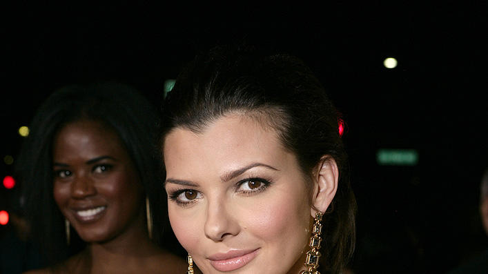 The Secret Life of Bees LA Premiere 2008 Ali Landry