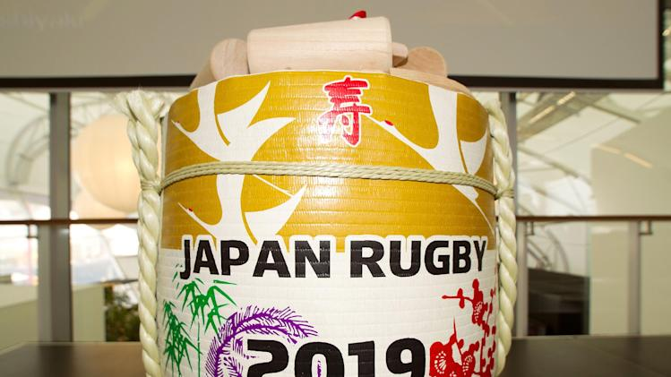 Japan braces for rugby revolution