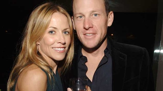 Sheryl Crow on Ex, Lance Armstrong (ABC News)