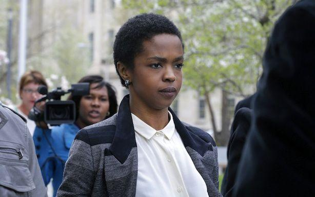 Lauryn Hill Might Go to Jail