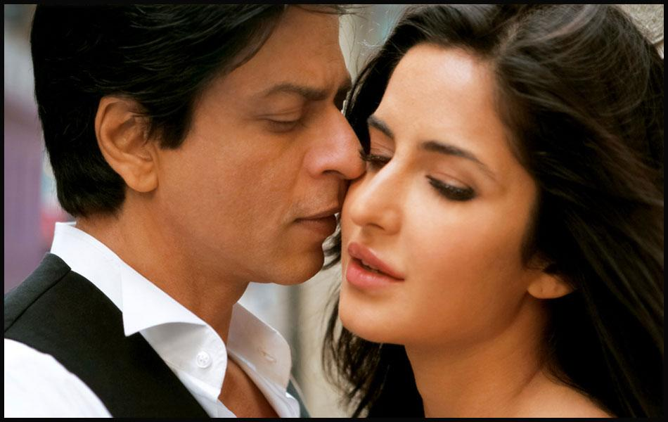 SRK or Salman: Katrina's better partner?