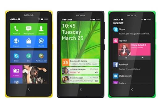 Nokia X hits 1 million pre-orders in China