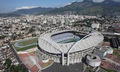 Brazilian Olympic Stadium Closed Indefinitely