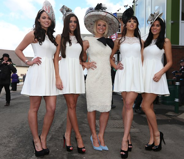 Ladies Day at Aintree: Fashion Fabulous or Faux Pas?