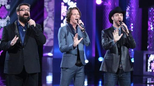 "Home Free: ""Oh, Pretty Woman"""