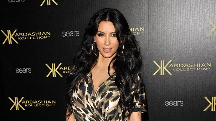 Kim Kardashian Kardashian Kollection