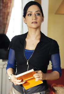 Archie Panjabi | Photo Credits: Jeffrey Neira/CBS