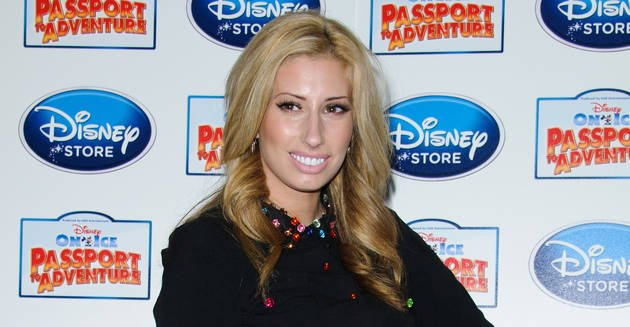 Stacey Solomon: 'I'm desperate for a girl'