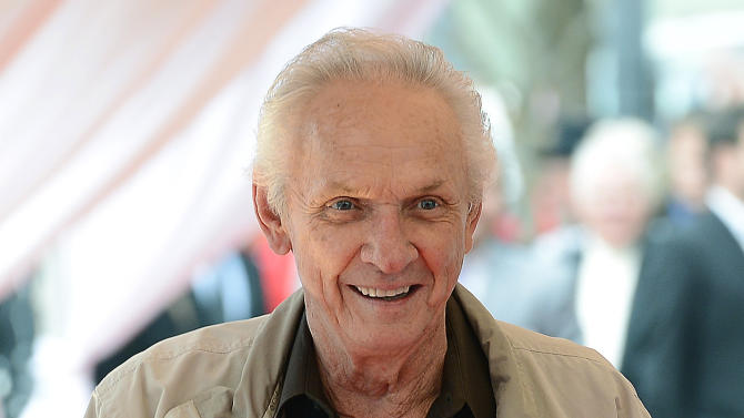 """FILE - This Oct. 27, 2013 file photo shows country singer Mel Tillis arriving at the ceremony for the 2013 inductions into the Country Music Hall of Fame in Nashville, Tenn. Tillis is recovering in Nashville after heart surgery over the weekend. According to a statement from his daughter, Pam Tillis, the 81-year-old singer required a """"routine heart procedure,"""" but is expected to make a full recovery. (AP Photo/Mark Zaleski, File)"""