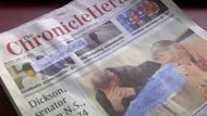 The Chronicle Herald is considering a metered paywall system for its online readers.