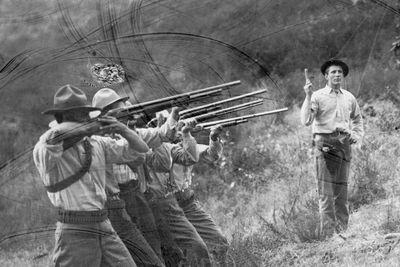 Why Utah is bringing back the firing squad for executions