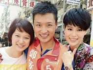 Netizens slam Myolie Wu for political insensitivity