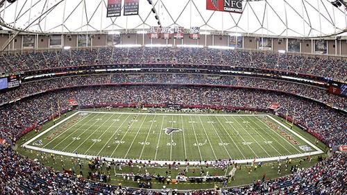 Tracing Atlanta's Limited, Checkered Super Bowl Legacy