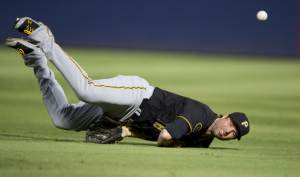 McCutchen homers, Pirates beat Braves 1-0