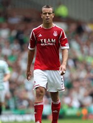 Gavin Rae got Aberdeen&#39;s winner against Hibernian