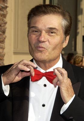 Fred Willard Emmy Creative Arts Awards - 9/13/2003