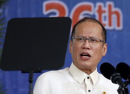 Philippines says South China Sea dispute a global problem