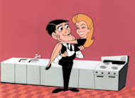 Mad Men & Bewitched: It is Tough to Be Original image bewitched 1 300x218
