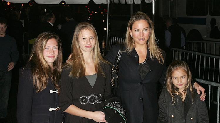 Twilight Saga New Moon NY Screening 2009 Jill Goodacre