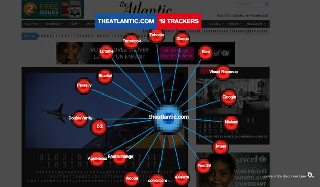 Who Will Track the Internet Trackers?