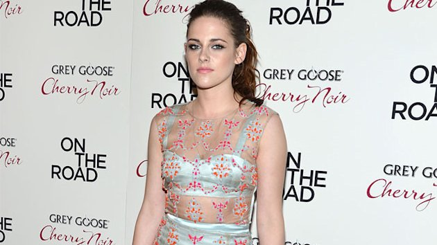 5 Things You Don't Know About Kristen Stewart
