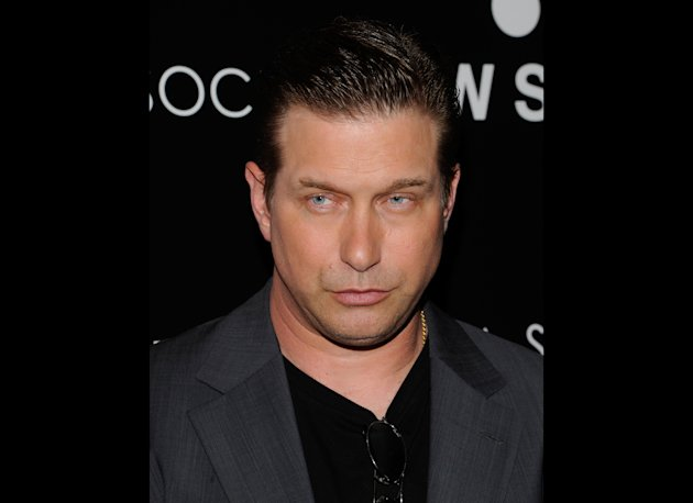 FILE - In this Monday, April 16, 2012 file photo, actor Stephen Baldwin attends the premiere of &quot;Safe&quot; hosted by Lionsgate, The Cinema Society and TW Steel at Chelsea Cinemas in New York. Baldwin will avoid prison and get up to five years to pay back taxes of about $350,000, his lawyer said Monday, March 11, 2013. Baldwin is accused of not paying New York state income taxes from 2008 to 2010. (AP Photo/Evan Agostini, File)