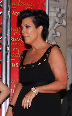 Does Kris Jenner fuel the Kardashian sisters' drive for physical perfection?