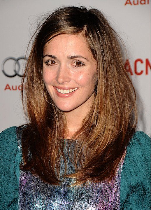 The September Issue LA premiere 2009 Rose Byrne