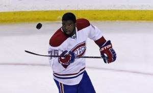 Canadiens agree with D Subban on 8-year deal