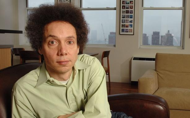 Malcolm Gladwell on Underdogs; What Happened to the Fiction Pulitzer