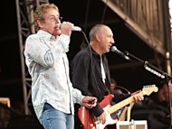The Who holen abgesagtes Konzert von 1979 nach