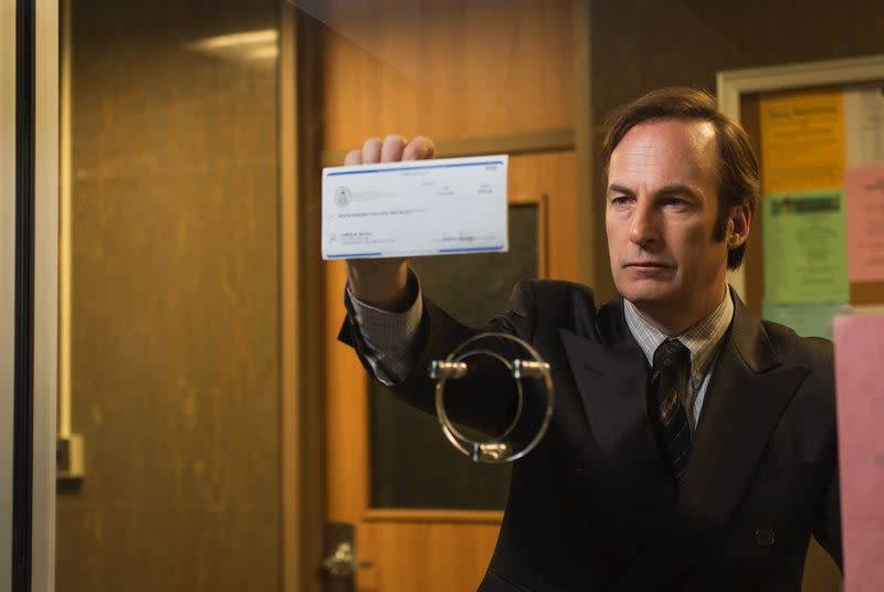 Netflix continues its movie theater invasion with a new film from Bob Odenkirk
