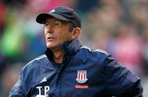 Owen will stay at Stoke until the end of the season, says Pulis