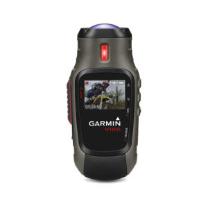 Garmin® to Sponsor 2014 Tough Mudder Events and Offer New VIRB™ Elite Color Option