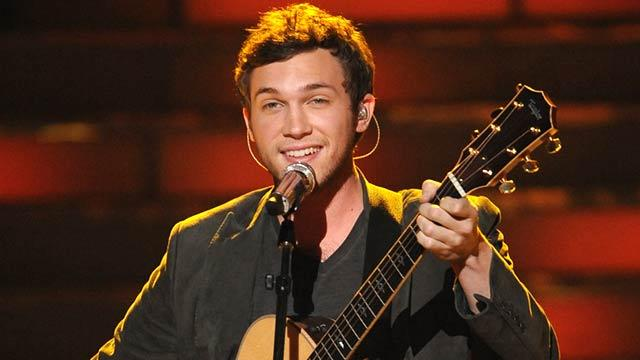 Phillip Phillips Cancels Tour Due to Illness