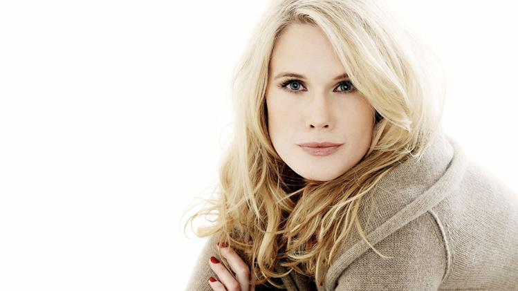 "Stephanie March in the NBC series ""Law & Order: Special Victims Unit"""
