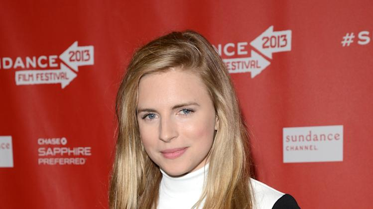 """The East"" Premiere - Arrivals - 2013 Sundance Film Festival"