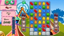 Cant Beat Level 147 In Candy Crush | Personal Blog